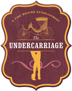 The Undercarriage Logo