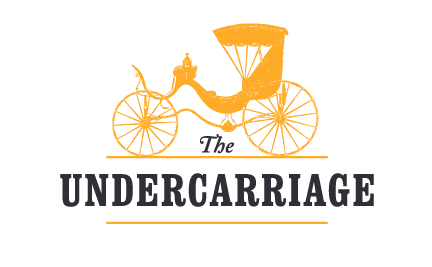 The Undercarriage Traveling Beauty & Wellness